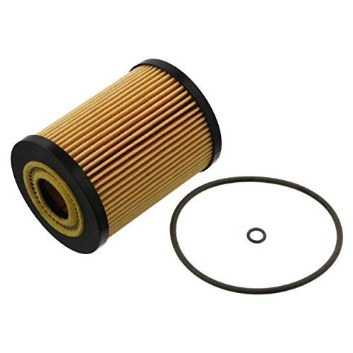 febi bilstein 37478 Ölfilter mit Dichtringen , 1 Stück