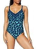 Bestform Nosara Juego de Bikini, Turquesa, 80B para Mujer