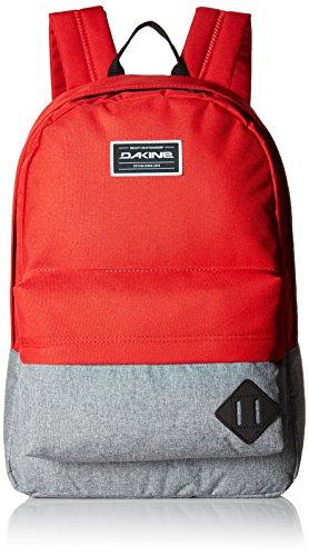 Red Dakine 365 Backpack – BuiltIn Laptop Sleeve – 21L