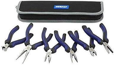 Conjunto de mini alicates Kobalt