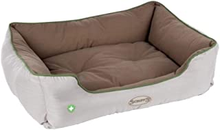 "Scruffs Dog ""Insect Shield"" Box Bed"