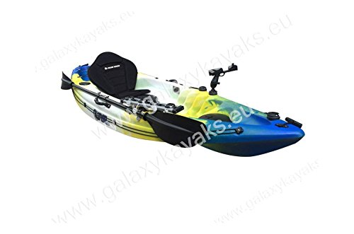 Kayak de Pesca Cruz Galaxy