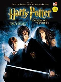 [Themes from Harry Potter and the Chamber of Secrets (Book and Poster)] [Author: Williams, John] [January, 2003]