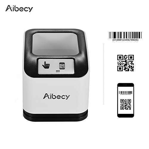 Aibecy 2200 1D / 2D / QR Barcode...