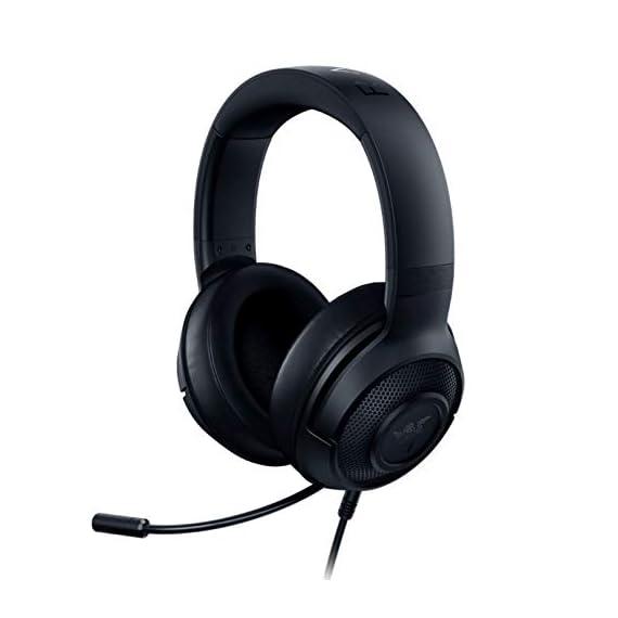Razer-Kraken-X-Lite-Ultralight-Gaming-Headset