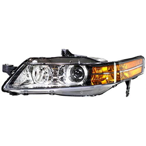 07 acura tl headlight assembly - 7