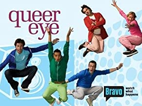 Queer Eye For The Straight Guy Season 4
