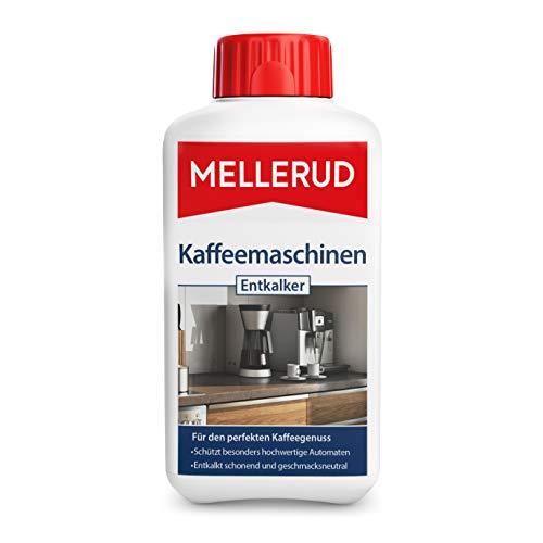 MELLERUD 2001001032 Kaffeemaschinen Entkalker 0,5 L, klein