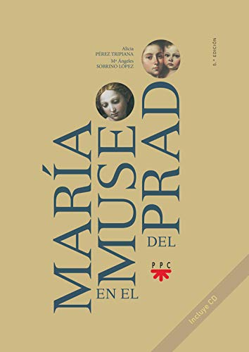 María En El Museo Del Prado (Fc (ppc))
