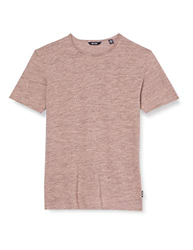 Only & Sons Onsalbert New SS tee Noos Camiseta, Rosa (Misty Rose Misty Rose), X-Small para Hombre