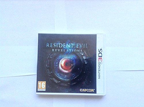 3DS Resident Evil: Revelations (PEGI)