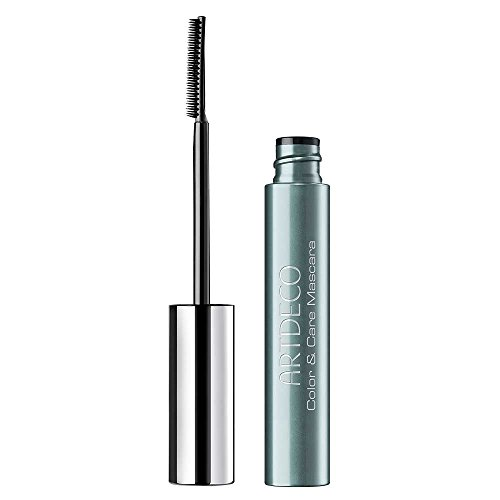 Artdeco Color & Care Mascara 01, Black, 1er pack (1 x 10 g)