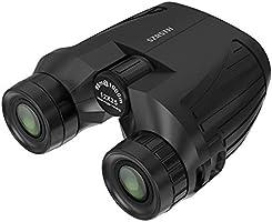 SZRSTH 12x25 Binoculars, Adults Kids Compact Bird Watching Binocular with 17mm Eyepiece BaK4 Prism FMC Lenses,...