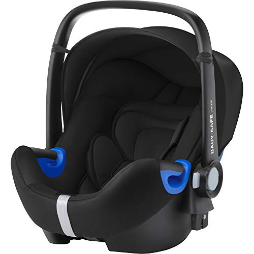 Britax Roemer Baby-Safe² i-Size