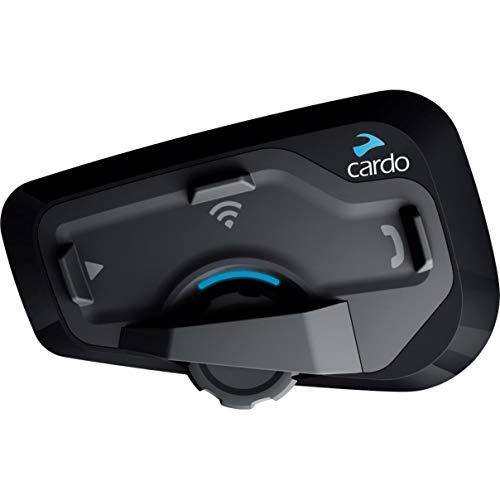 Cardo Kommunikationsgerät Motorrad Freecom 4+ Single, Unisex, Multipurpose, Ganzjährig, Kunststoff, schwarz, Einheitsgröße