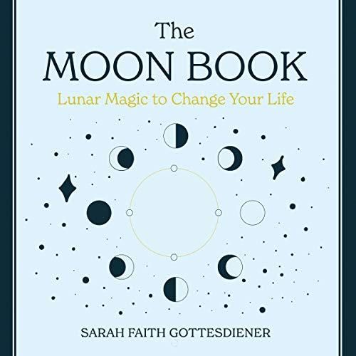 Couverture de The Moon Book