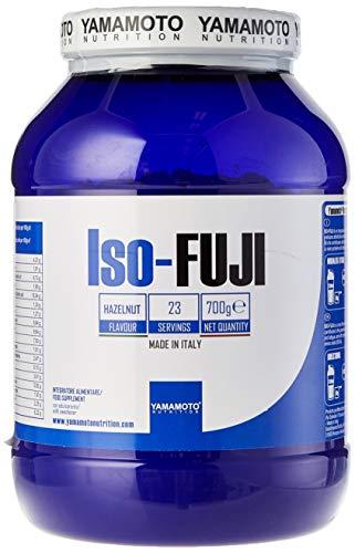 Yamamoto Nutrition Integratore Alimentare a Base di Proteine del Siero del Latte - 700 grammi