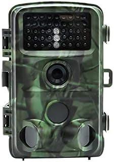 Semoic 16Mp 1080P Smart Camera Multi-Angle Waterproof Pet Camera High and Low Temperature Snapshot Infrared Camera