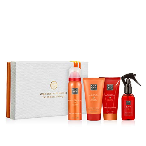 RITUALS The Ritual of Happy Buddha Geschenkset klein, Energising Treat