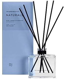 アロマセラピーカンパニー(Aromatherapy Company) new NATURALS ナチュラルズ Diffusion Stick ディフュージョンスティック River リバー(川) Waterlily & Geranium ウォー...