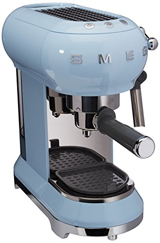 JJ 146875 koffiezetapparaat, instelbare koffietemperatuur met melkopschuimer