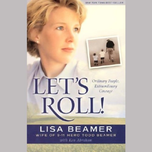 Let's Roll! audiobook cover art