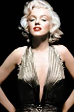 Journal: Marilyn Monroe