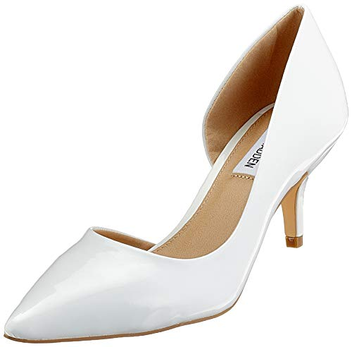 Steve Madden Camelot, Zapatos de tacón con Punta Cerrada para Mujer