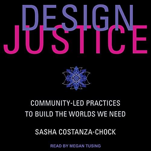 Design Justice cover art