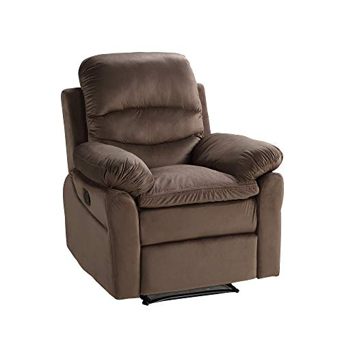 GreenGee 135 Degrees Adjustable Recliner Chair