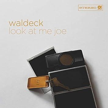 Look at Me Joe (feat. Patrizia Ferrara)