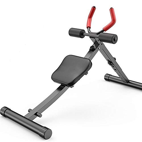 New ZOUJUN Core Abdominal Trainers Abdominal Workout Machine,Whole Body Workout Equipment for Leg Th...