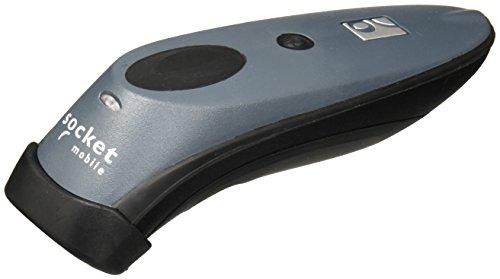 CHS 7Xi, 2D Barcode Scanner, Durable, Gray 3d barcode scanner