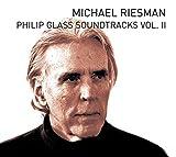 Philip Glass Soundtracks Vol.ii