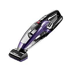 best handheld vacuum for pet hair - Bissell Eraser