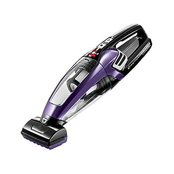BISSELL Pet Hair Eraser Lithium Ion Cordless Hand Vacuum Purple