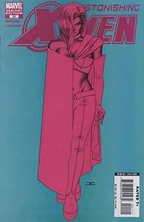 Astonishing X-Men #21 (Emma Frost Variant Cover)