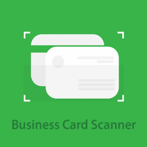 Find Bargain Business Card Scanner & Reader -  Card Reader