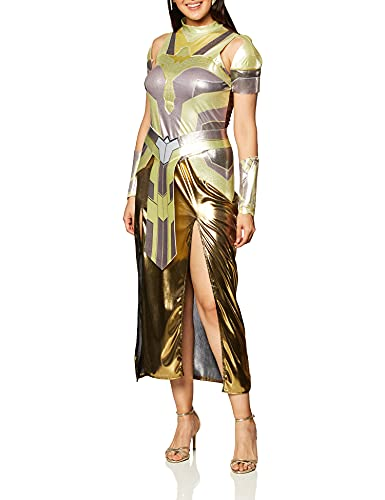 Rubie's Women's DC Comics Wonder Woman Movie Deluxe Hippolyta Costume - Multiple Sizes