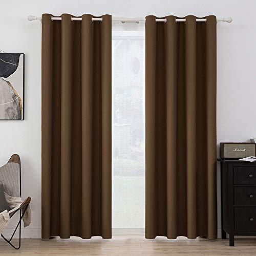 cortina habitacion fabricante MIULEE
