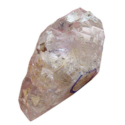 Gemquartz Ebay0207 Crystal enhydro with Water Bubble Inside