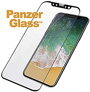 PanzerGlass Smartphone Screen Protector, for iPhone X