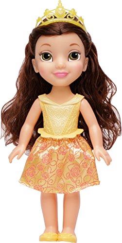 Mimo Brinquedos Mimo Boneca Bella Classica Amarelo, Amarelo