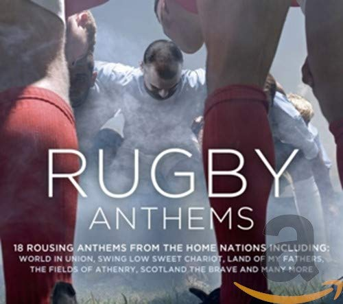 Rugby Anthems / Various