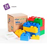 UNiPLAY Mix Soft Building Blocks Product Image