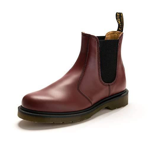 Dr Martens Mens Non Safety Chelsea Dealer Boots 2976-59 Cherry
