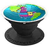 Loot Llama - PopSockets Grip and Stand for Phones and Tablets