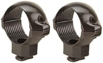 Millett Sights EXTEN.RINGS 30MM X R ; X F HIGH