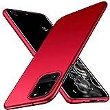 TopACE Cover per Samsung Galaxy S20 Ultra Custodia Cellulare Rigida Protettiva in PC Ultra...