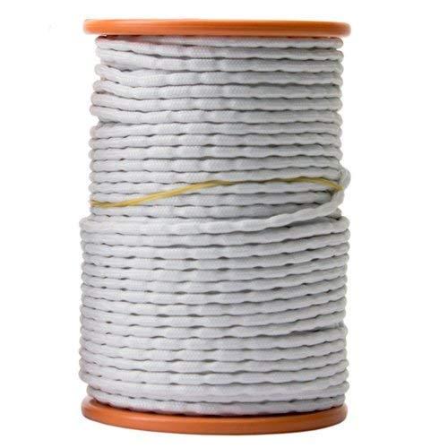 Stylelex Bleiband in Fachhandelsqualität - 5 Meter - 22g 35g 50g 70g 85g - weiß (70g/m)